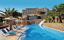 Foto Hotel Iberostar Mirabello Beach and Village in Agios Nikolaos ( Lassithi Kreta)